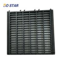 Buy cheap API RP 13C Standard Composite Frame Screens for Offshore Drilling and Solids Control Equipment product