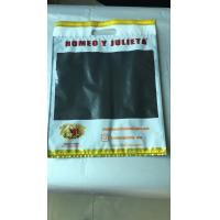 Buy cheap Waterproof Cigar Moisturizing Pouches Plastic Bags Environmental Protection Pockets product