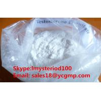 China Pure Anabolic Testosterone Enanthate Bulking Steroid Powder 315-37-7 for Tablet Medicine on sale