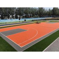 Buy cheap Anti Skidding Fire Resistant Interlocking Exercise Mats With Updated Formulation product