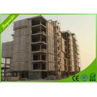 Buy cheap Energy Saving Fireproof Wall Panels Sound Insulated Sandwich Panels For Walls product