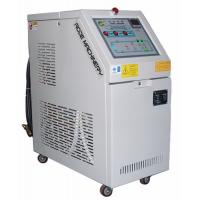 Buy cheap Heater Recirculation Process Mold Water Temperature Controller Unit 180℃ Applied to Edger / Bathroom Equipment product