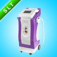 Buy cheap E-Light IPL RF Laser Hair Removal Machine For Skin Lightening / Face Lift / Pigment Treat product
