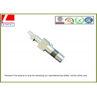 Buy cheap Precision Machining Components Stainless steel pin used for winding machines from Wholesalers