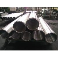 Buy cheap Directly Turning Micro Alloyed Steel Chrome Plated Rods For Construction from wholesalers