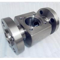 China china Custom Precision Machined Components for Medical Gas Storage manufacturer on sale