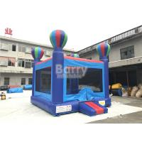 Buy cheap Fireproof Safe Kindergarten Baby Balloon Inflatable Bounce House / Inflatable Jumping House product