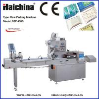 Buy cheap Flow Pack Food Automatic Packaging Machine  product
