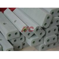 Buy cheap DIN 5510 Certified Fibreglass Epoxy Laminated Sheets / G10 Plastic Sheet product
