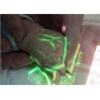 Buy cheap Mini Vein Locator Device Display a Map of the Vasculature on the Surface of the from wholesalers