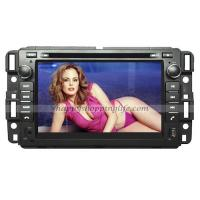 Buy cheap Android Car DVD Player Chevrolet Suburban GPS Navigation Wifi 3G product