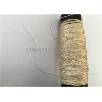 Buy cheap Ce Certificated Fiberglass Flame Retardant Thread Steel Wire Reinforced product