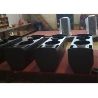 Buy cheap Double 15 Inch Powerful PA Speaker System For Multi Functional Hall product