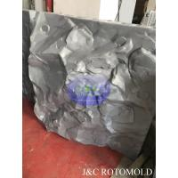 Buy cheap Precision Alum A356 Rotomoulding Moulds CNC Processed For LLDPE Stone Climbing product