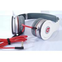 Buy cheap Monster Beats by Dr.Dre SOLO HD Headphones product