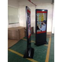 Buy cheap 4.5CM slim touch floor advertising player product