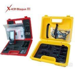 Buy cheap Professional Launch X431 Diagun III Scanner Free Online Update X431 Diagun 3 product