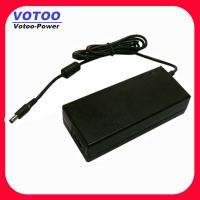 Buy cheap Desktop 240V AC Switching 100w 12 Volt 8 Amp Power Supply For LED product