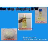 Methenolone Enanthate powder Injection Vials 99.7% Purity