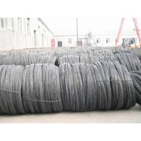 Buy cheap Hot Rolled Wire Rod product