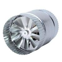 Buy cheap AC industrial ventilation systems fans product