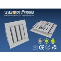 Buy cheap Pure White Waterproof Led Canopy Lighting With Meanwell Driver product