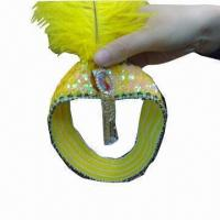 Buy cheap Female Indian Feather Headband/Headdress/Headpiece in Various Colors product