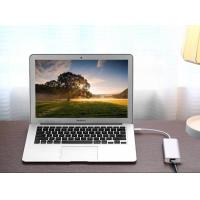 Buy cheap Satechi Aluminum Type-C Pro Hub Adapter 2 USB 3.0 Ports with 4K HDMI  for 2016/2017 MacBook Pro 13-Inch and 15-Inch product