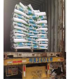 China high performance newest formula chemical ingredients iran washing powder on sale
