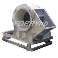China Fiberglass Reinforced Plastic FRP Centrifugal Fan blowers ventilator on sale