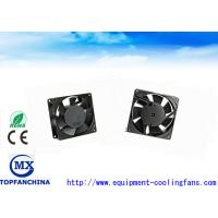 Buy cheap High Pressure Ball Bearing DC Axial Fans Explosion Proof For Computer / Car / Cabinet Chassis from Wholesalers