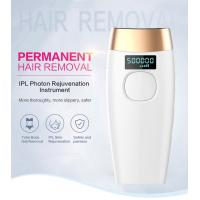 Buy cheap Home Personal IPL Hair Removal Machine Portable Hair Laser Removal Device product