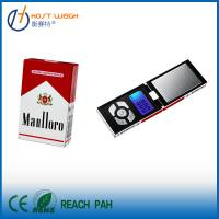 Buy cheap Cigarette Case Style Pocket Digital Jewelry Scale verified with CE&ROHS product