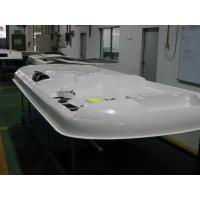 Buy cheap Flame Retardant Recreational Vehicle Parts Fiberglass RV Components Solutions Oriented Design product