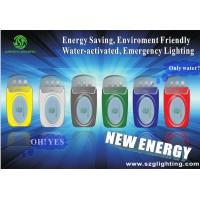 Buy cheap Water-activated light with new energy for emergncy lighting product