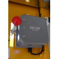 Buy cheap CE Standard Construction Hoist Parts Ultimate Limit Switch / Emergency Stop Limit Switch product