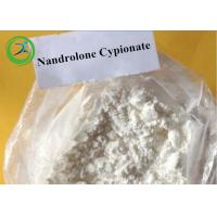 99% Nandrolone Steroid Powder Nandrolone Cypionate 601-63-8 For Muscle Enhancement