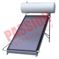 Buy cheap Energy Saving Flat Plate Solar Water Heater For Hot Water Heating 150L product