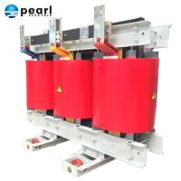 Buy cheap Anti - Explosion Dry Type Cast Resin Transformer Low Loss 33kV - 1250kVA product