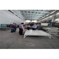 Buy cheap CE certificiate transverse thin corrugated roof sheet forming machine product