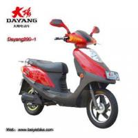Buy cheap Angel:Electric Scooter;500w Motor; 64v 14ah Batery product