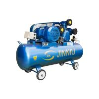 Buy cheap piston type air compressor for Manufacturer of printing machinery and auxiliary equipment with best price made in china product