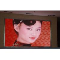 Buy cheap High Definition Studio Application P7.62 Indoor LED Display Screens with No Mosaic product