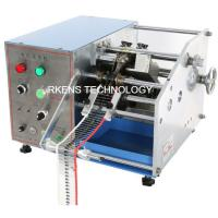 Buy cheap 60HZ Axial Lead Forming Machine U Shape Forming Resistor Lead Bending Tool product