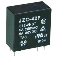 Buy cheap Asiaon power relay JQX-59F 2Z 60A 100A product