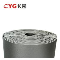 Double Sided Self Adhesive Insulation Roll Expanded Polyethylene Sheets For Building Floor