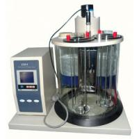 Buy cheap Crude Engine Oil Analysis Equipment / Density Testing Equipment API Gravity Meter product