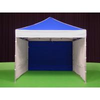 China 3*3M , 3*4.5M , 3*6M easy up pop up tent canopy for Advertising on sale