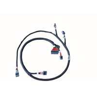 Buy cheap 150mm Automotive Wiring Harness product