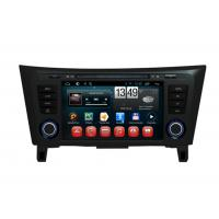 Nissan X-trail Qashqai Android Car Multimedia Navigation DVD Player 3G WIFI for sale